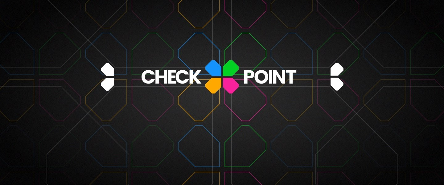 Welcome to Checkpoint!