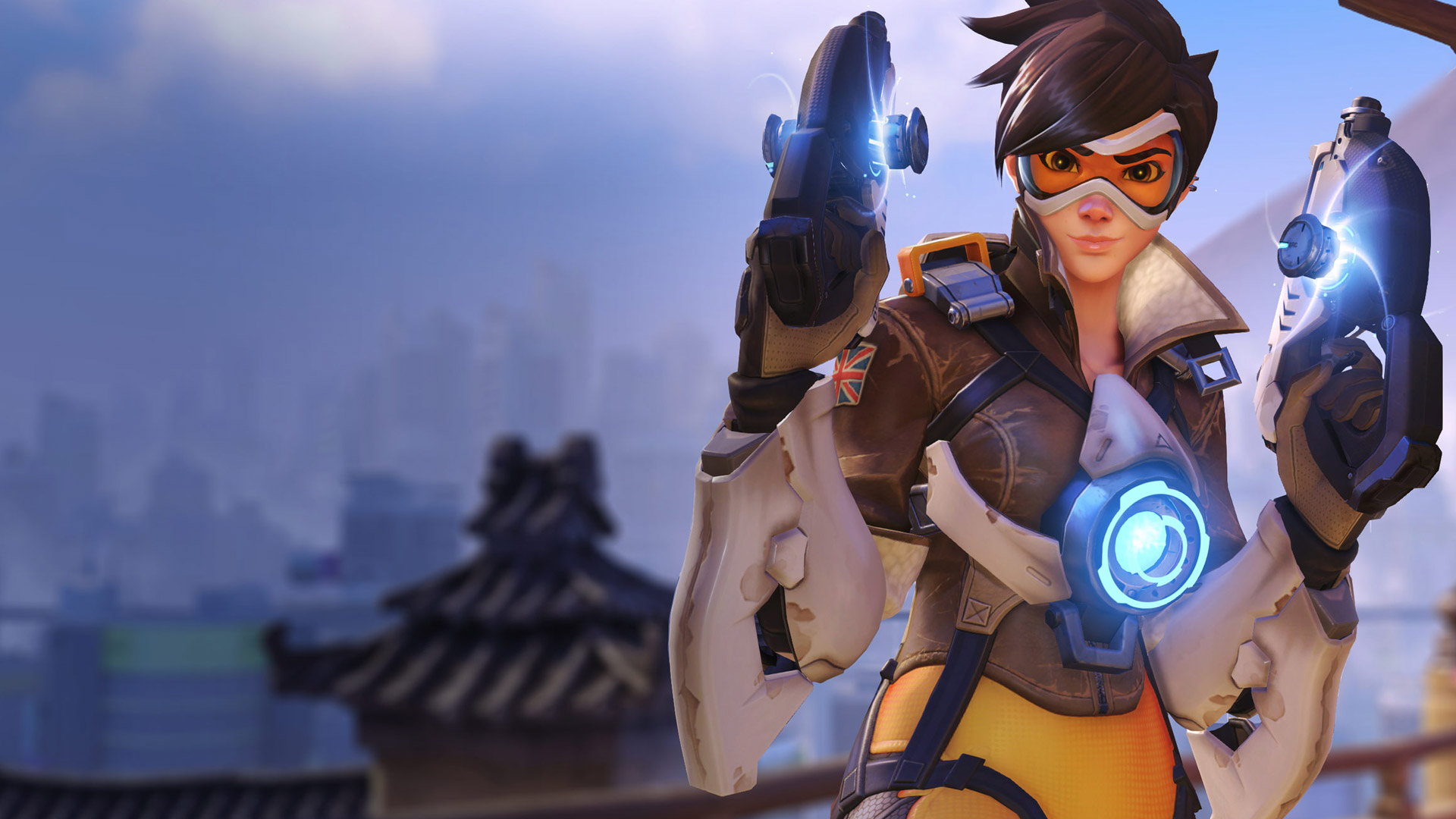 Overwatch Open Beta hits 9.7 Million