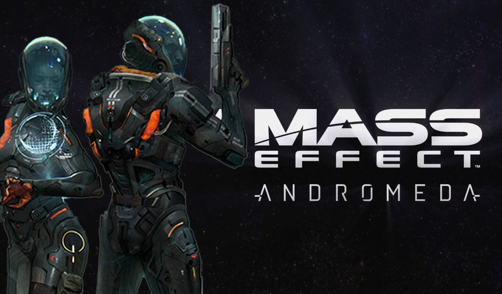Mass Effect Andromeda delayed