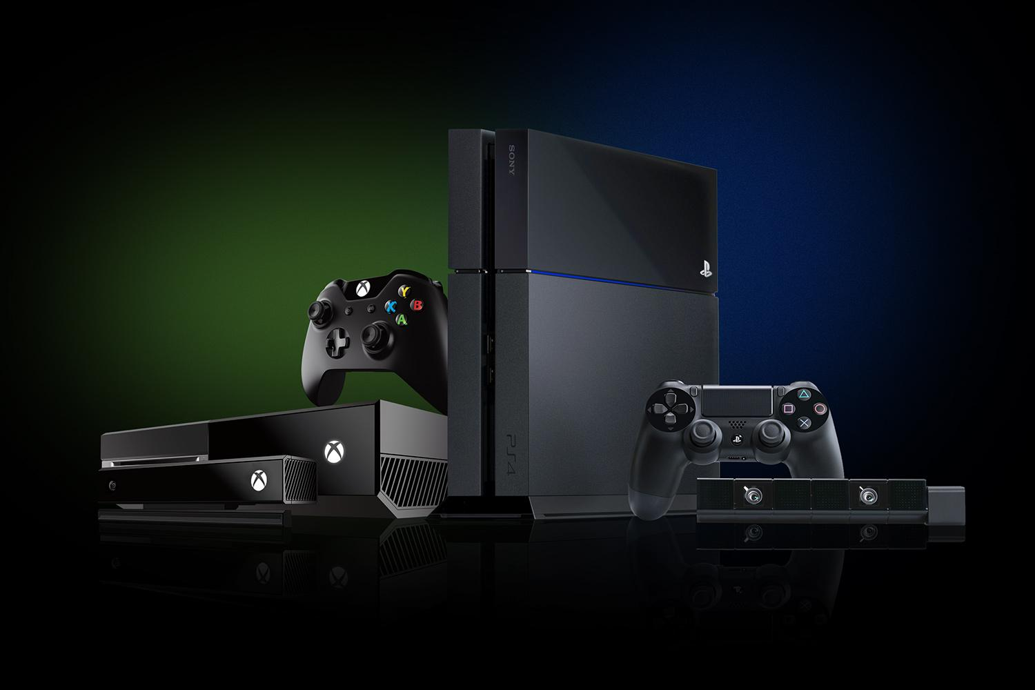 PS4 Neo and Xbox One.5 – Maybe not.