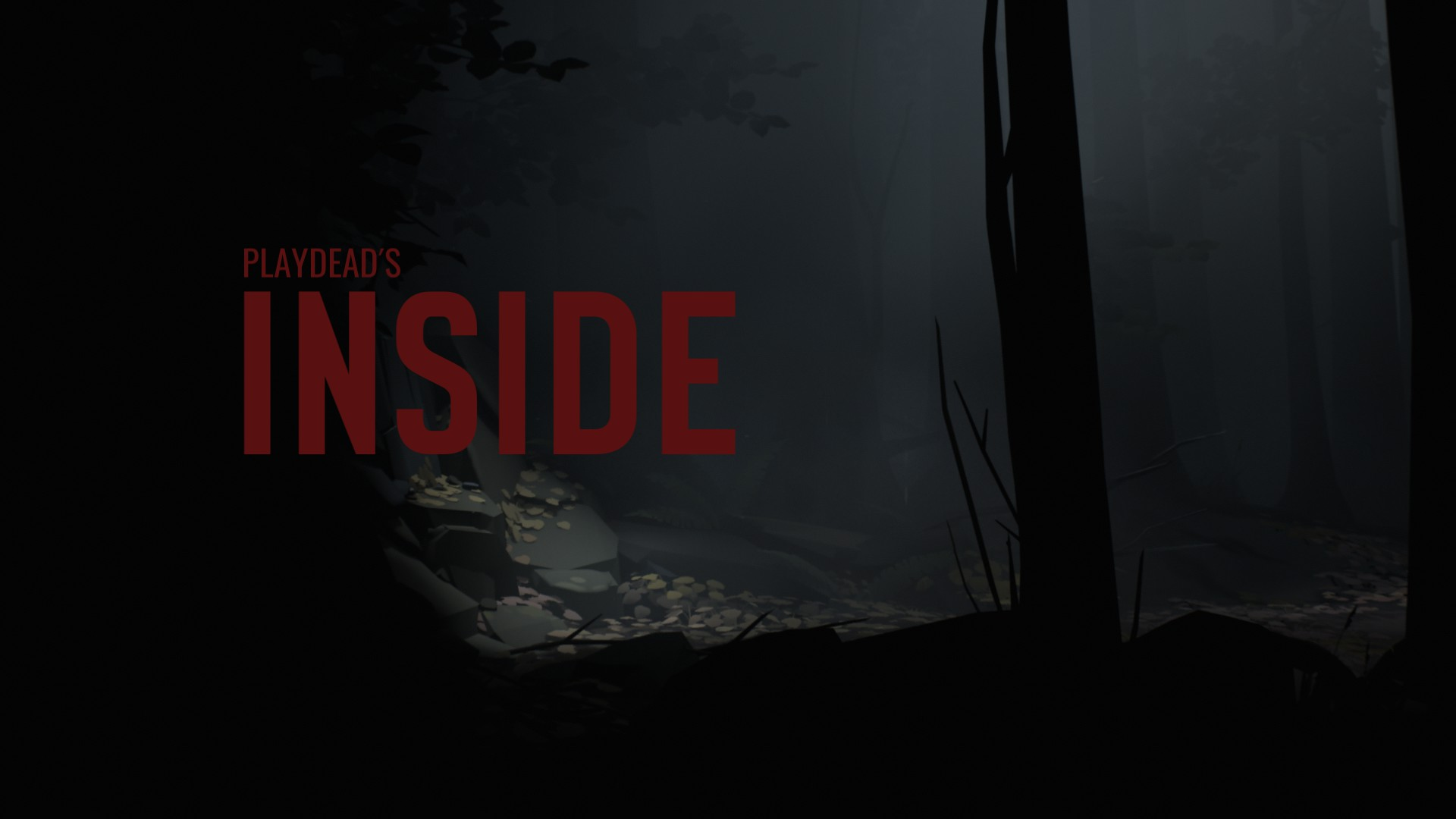 Why Playdead's 'INSIDE' is totally worth your time