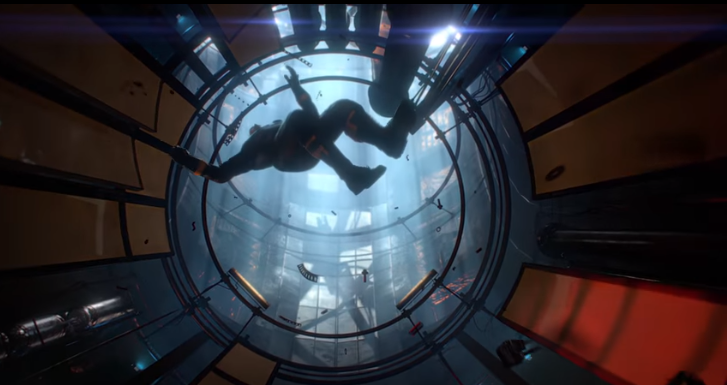 Prey gameplay trailer revealed