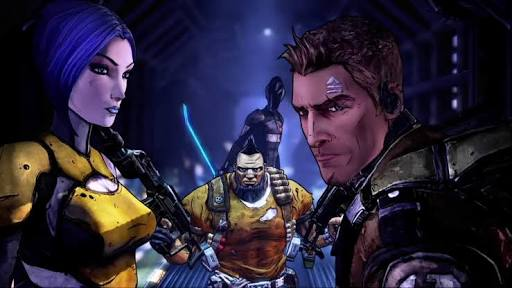 Borderlands: The Handsome Collection is free this weekend