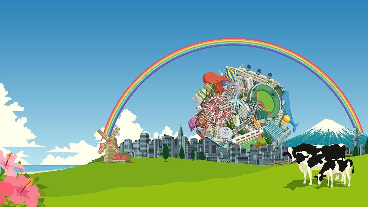 Katamari Damacy – Retro Review