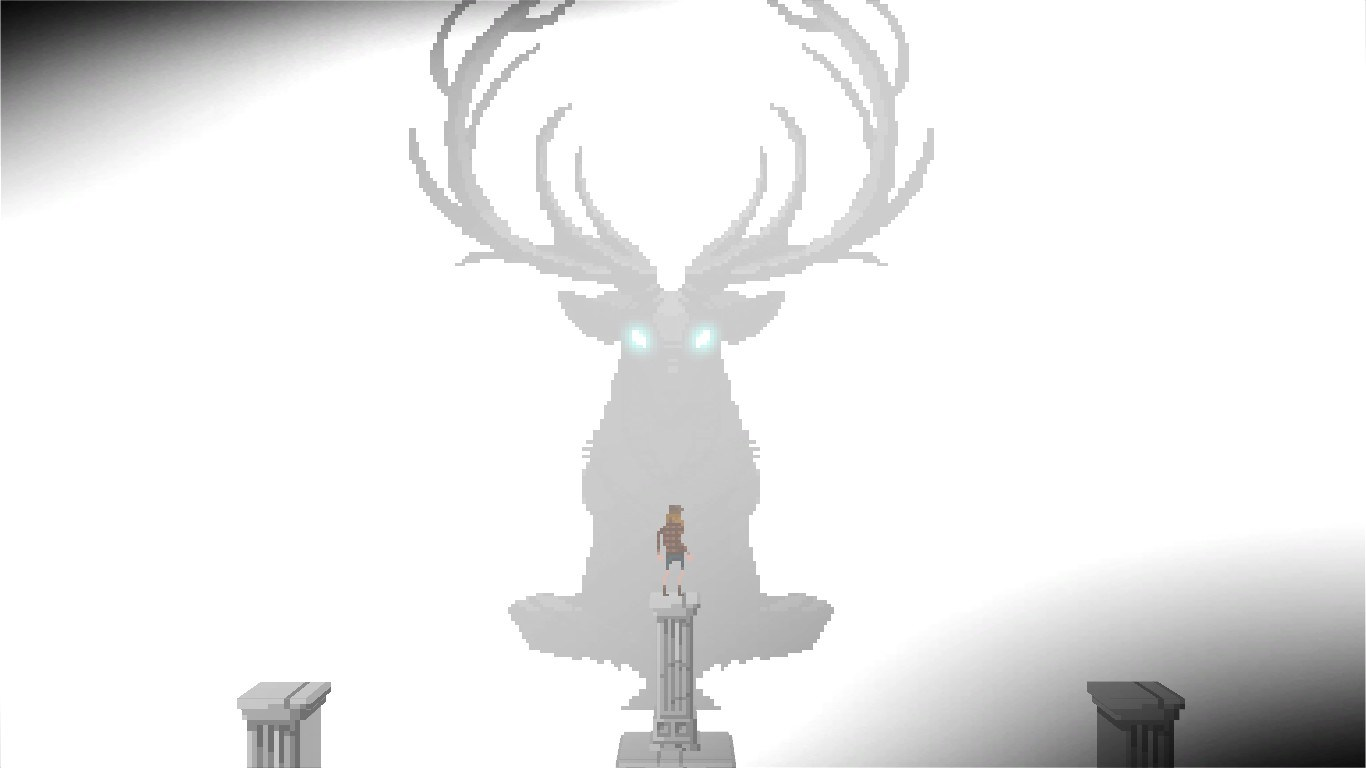 Oh Deer God, it's coming to PlayStation!