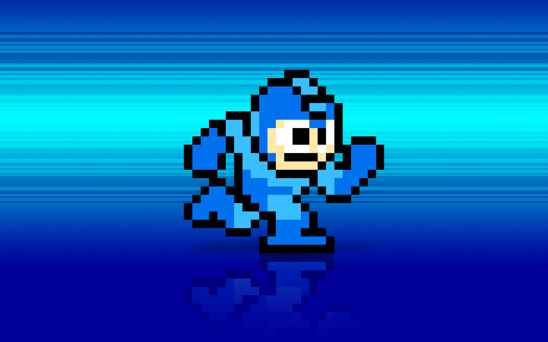 Original 6 Mega Man games coming to mobile devices