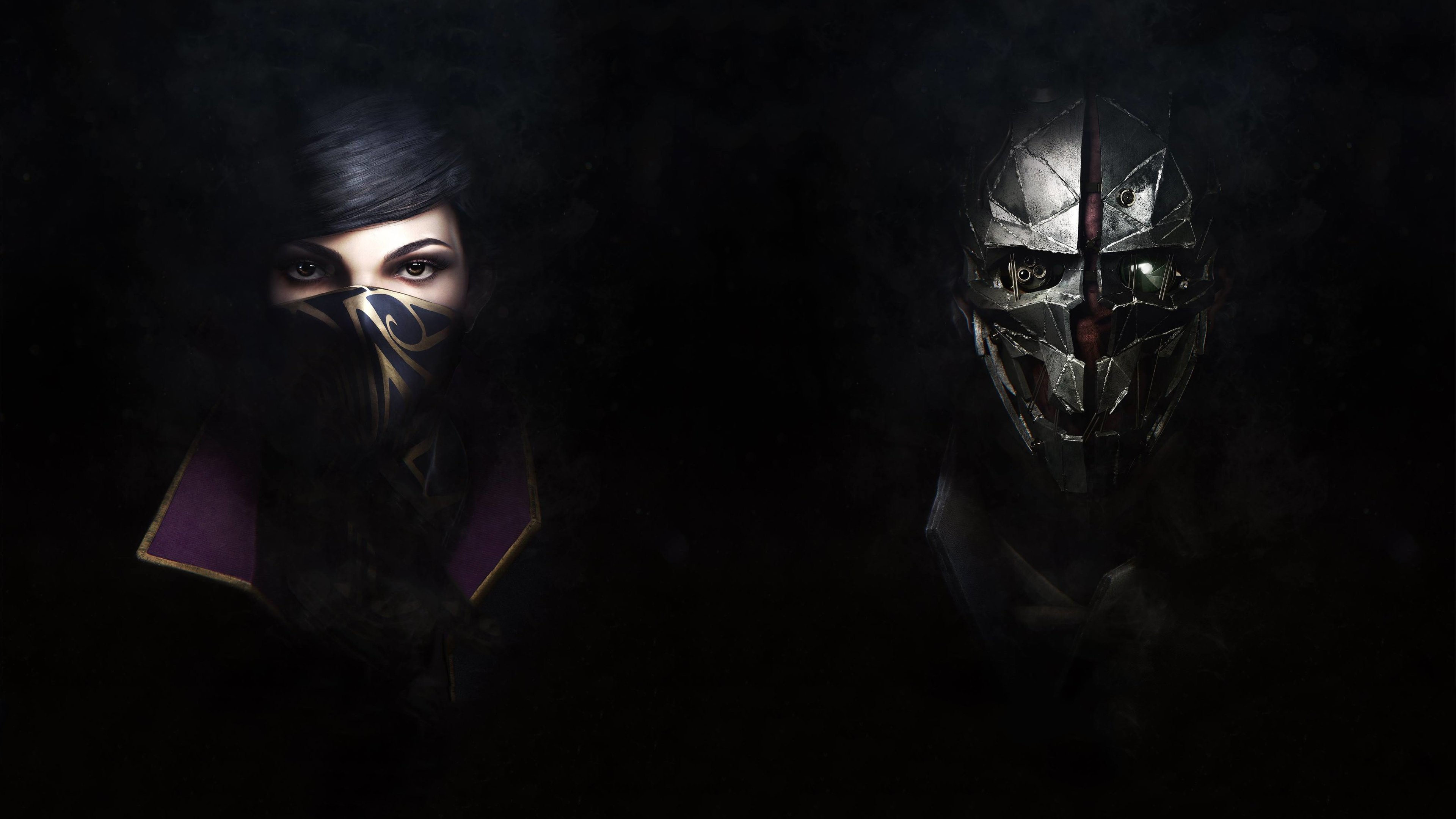 New Game Plus Feature added to Dishonored 2