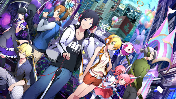 It's time to return to Akiba!