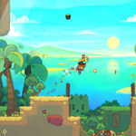 PAX Aus 2017: The Adventure Pals is taking giraffes, pet rocks and friendship to new heights