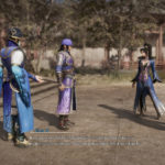Dynasty Warriors 9 Review – A whole new world… or is it?
