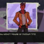 Monster Prom Review – A race to a monstrous date!