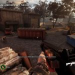 Earthfall Review – Barebones and Gooey Alien Shooter