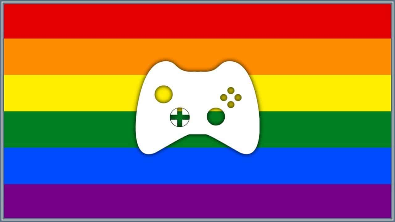 Games and game companies supporting Pride Month 2019