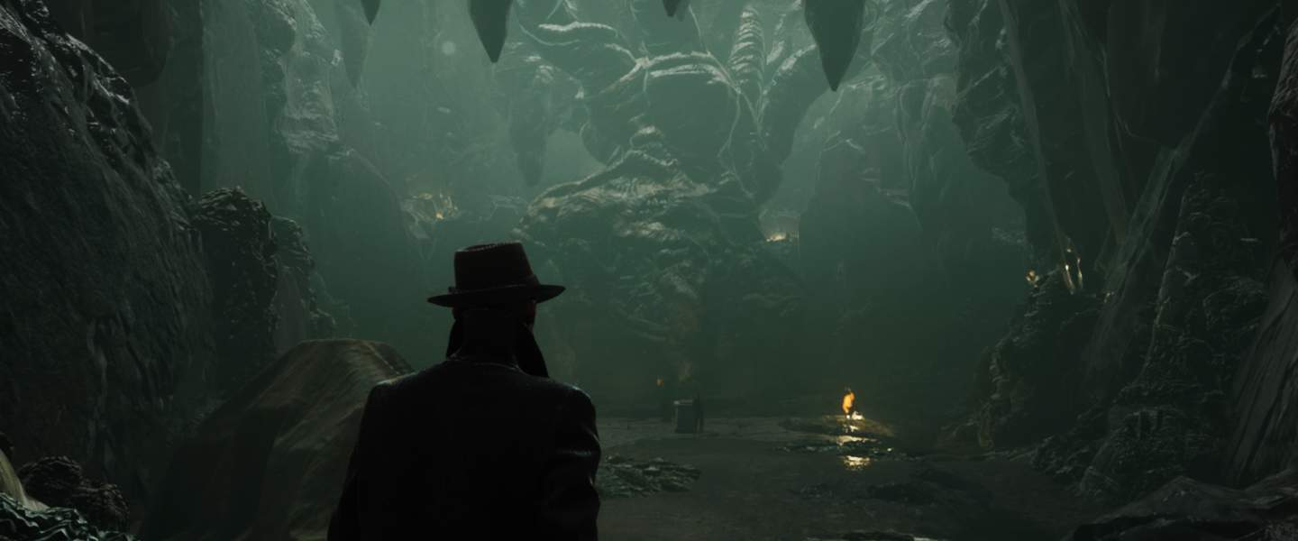 The Sinking City Review – Beware the dangers of the deep
