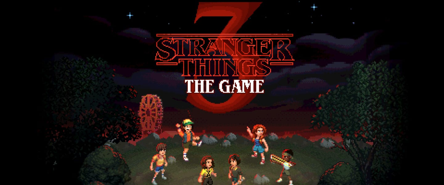 Stranger Things 3: The Game Review – A disappointing television tie-in
