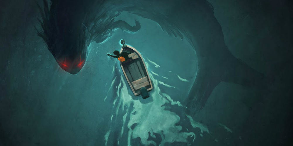 Sea of Solitude Review – What lies beneath?