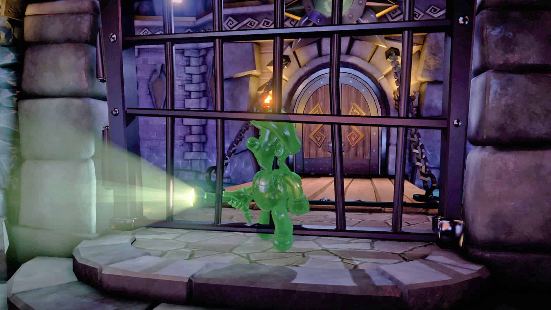 Luigi's gooey companion, Guigi returns in Luigi's Mansion 3