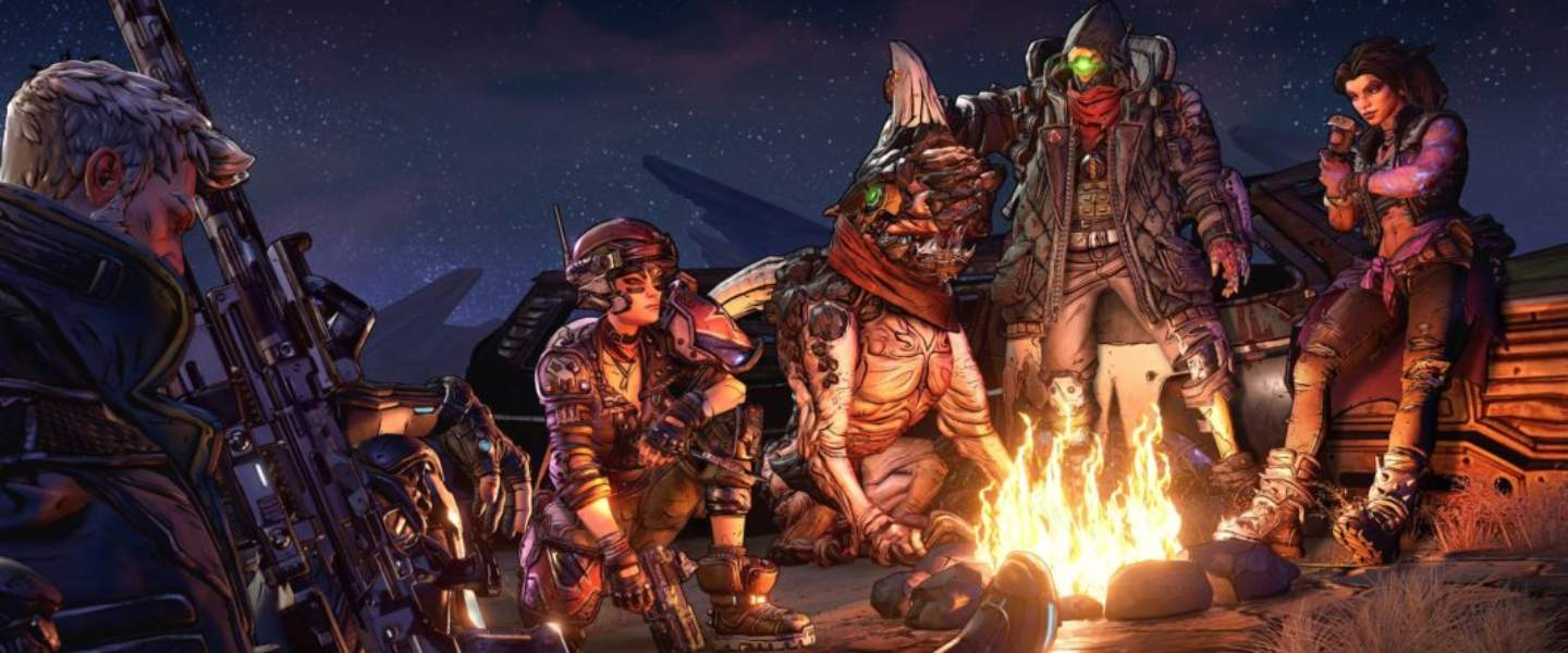 Borderlands 3 Hands-On – Loot 'til you can loot no more