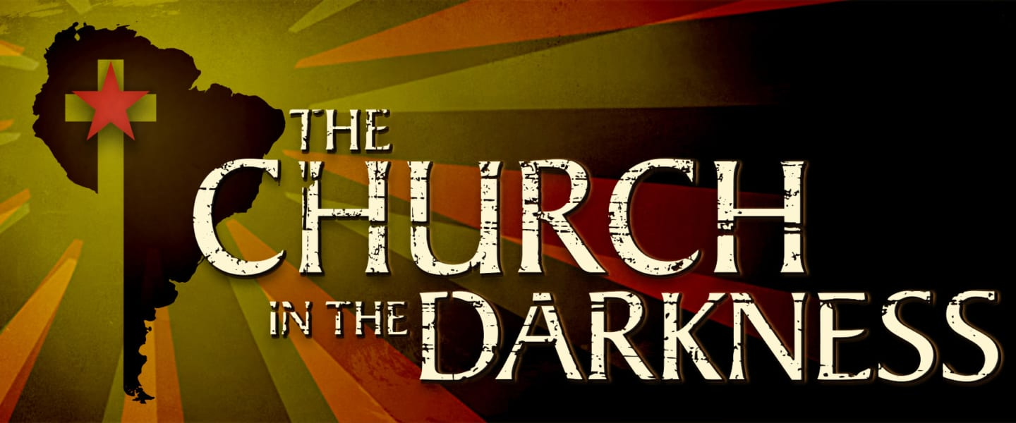The Church in the Darkness Review – Stealthy, shadowy salvation