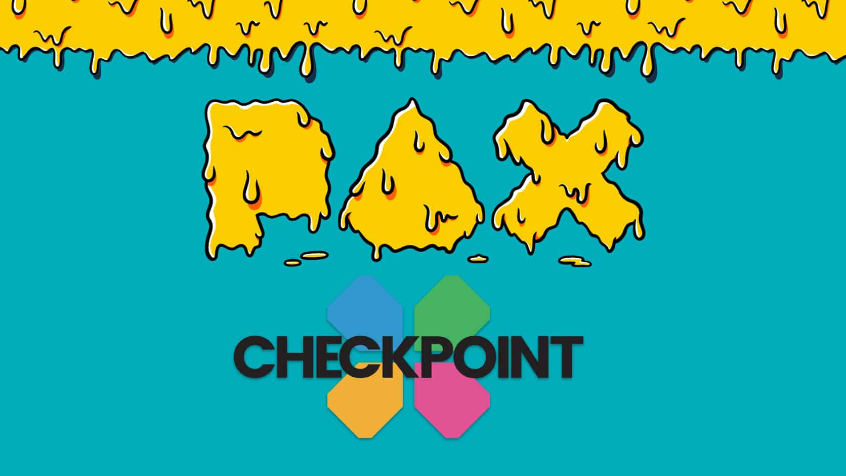 Checkpoint at PAX Aus