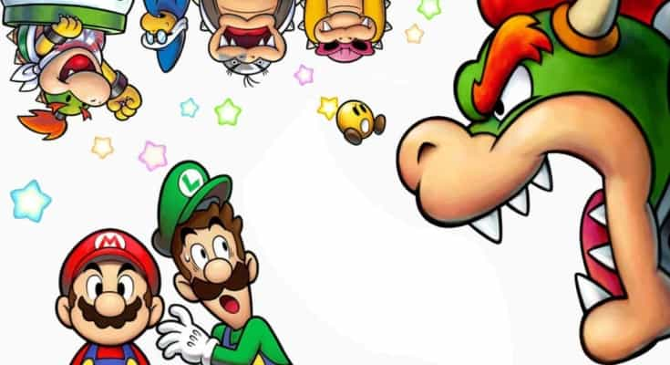 Mario & Luigi developer AlphaDream has gone bankrupt