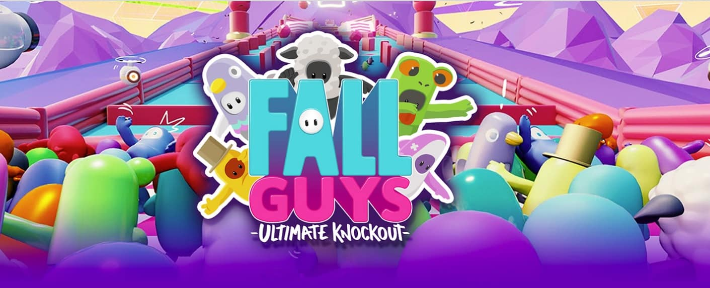 PAX Aus 2019 Highlight – Fall Guys