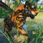Planet Zoo Review – A gorgeous journey through your own personalised animal kingdom