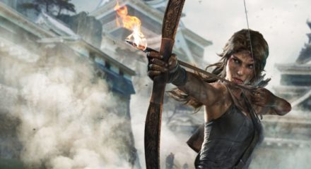 Play these two free PC Tomb Raider games during quarantine