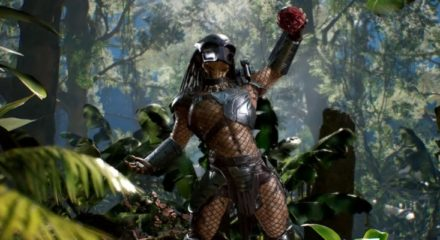 Predator: Hunting Grounds nabs a trial weekend from tomorrow