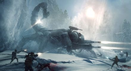 "Wasteland 3 release date delayed due to ""logistical challenges"""