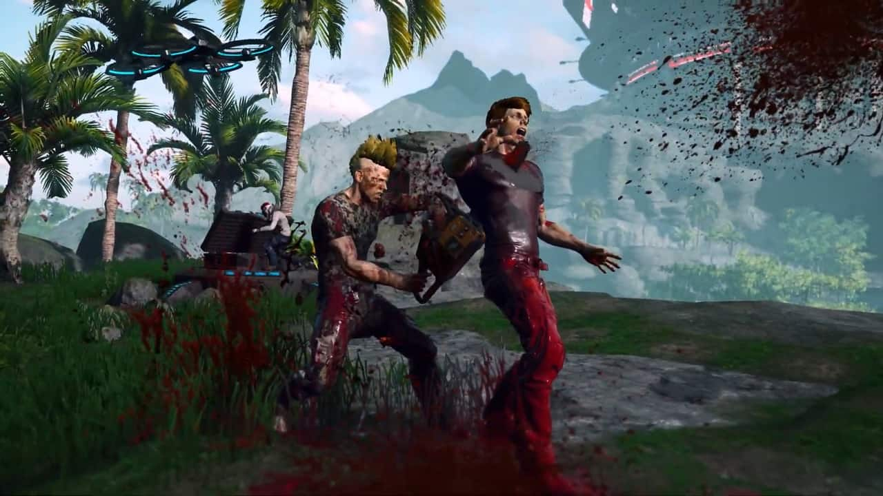 The Culling: Origins screenshot