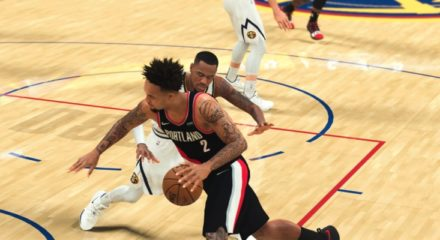 2K responds to NBA 2K21 loading screen ads controversy