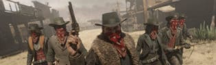 Red Dead Online to receive standalone release next week