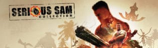 Serious Sam Collection Review – Seriously loaded!